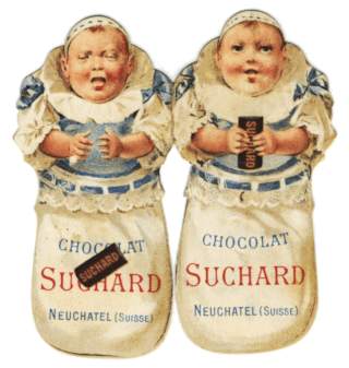 chromo Suchard